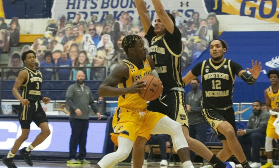Kent-State-Mike-Nuga-Mid-American-Conference