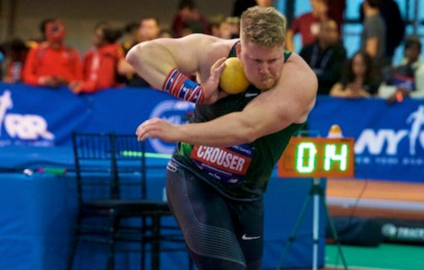 Ryan-Crouser-world-indoor-record