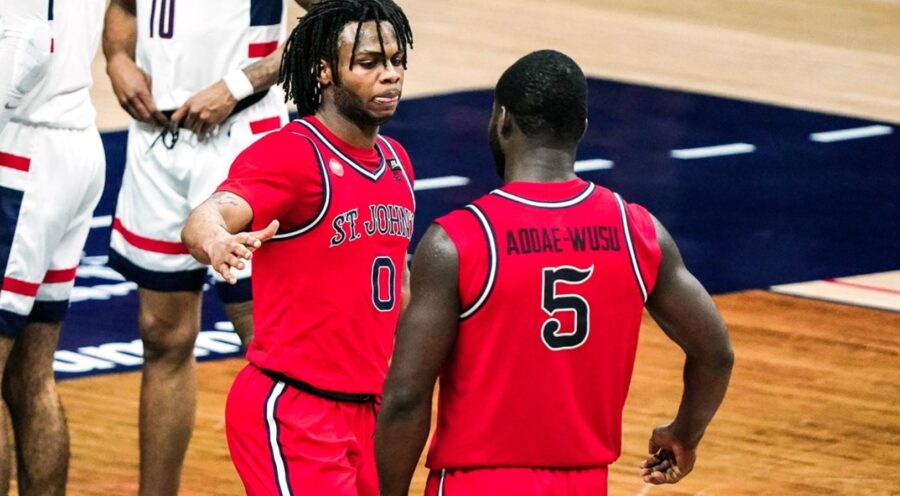 St. John's-beats-uconn-college-basketball