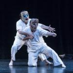 Boxtales – Standup Stories schools performance 9/28/17 The Lobero Theatre