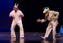 Br'er Rabbit and Other Trickster Tales