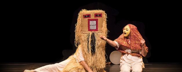 New Multi-Cultural Show for Schools and Theatres