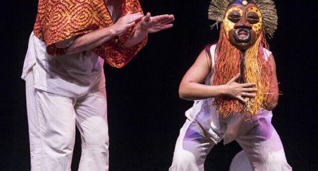 Jambo Watoto – Tales and Rhythms of Africa