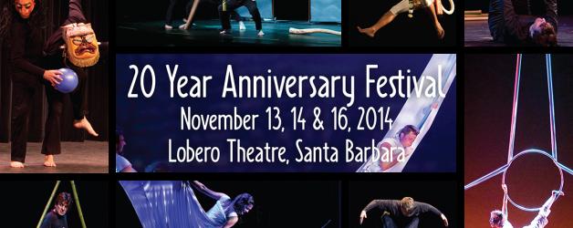 Boxtales Theatre Celebrates 20 years