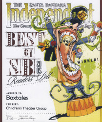 Best Children's Theatre Group 2005