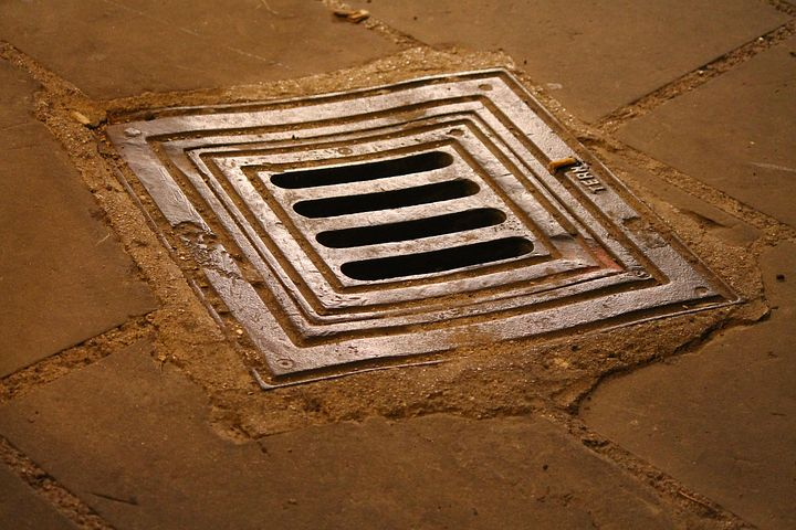 Sewer Replacement in Sonoma County
