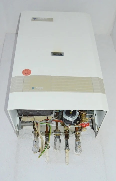 Water Heater Services Near Me