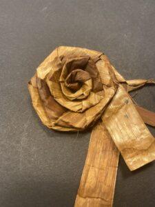 Cedar Rose