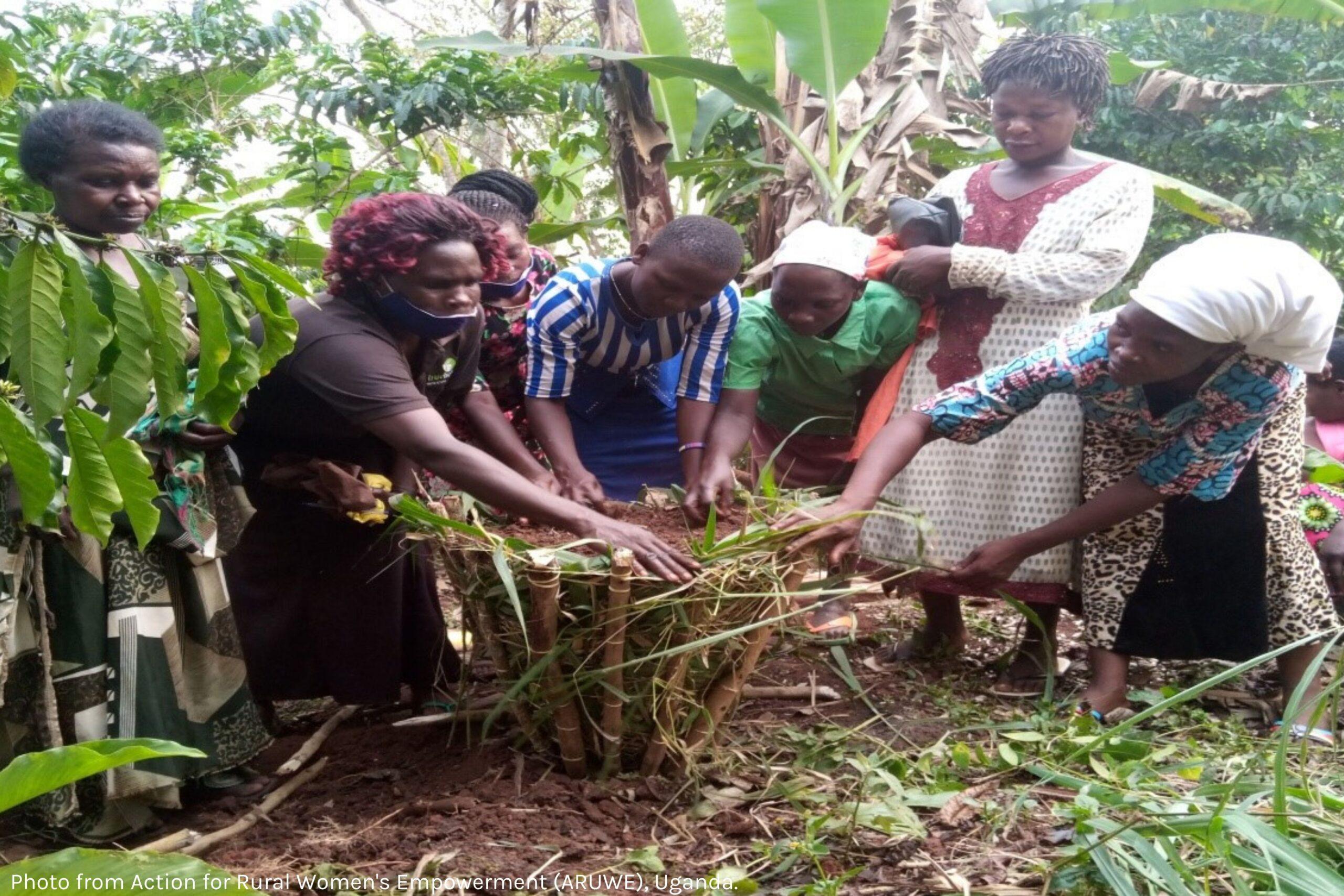 Action for Rural Women's Empowerment, Uganda