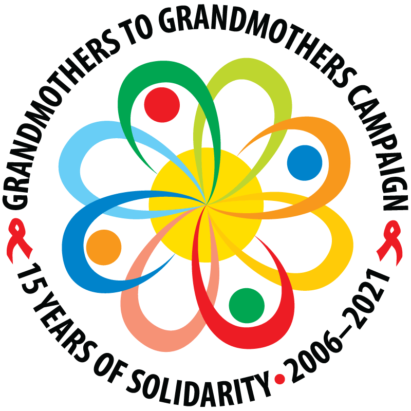 Grandmothers to Grandmothers Campaign
