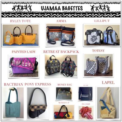 photos of bags