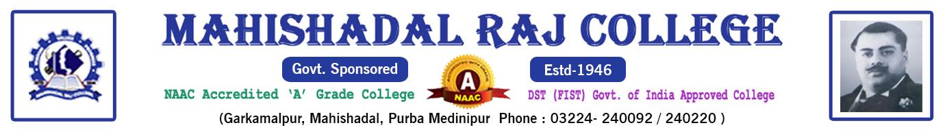 Mahishadal Raj College