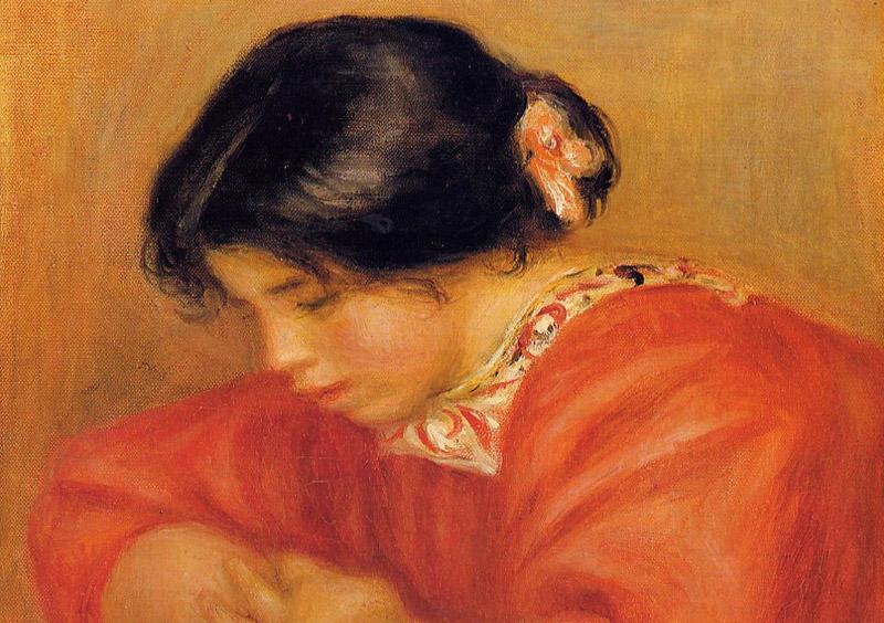 Leontine Reading