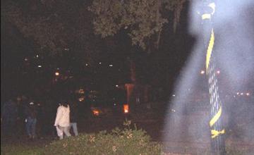 Walking Ghost Tour
