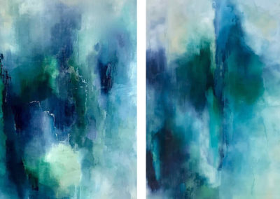 A Piece of Dreams – Diptych