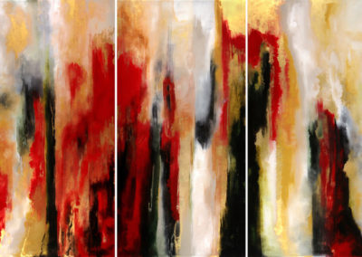 Ignite – Triptych