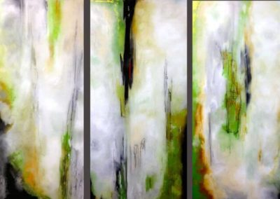 Interlude – Triptych