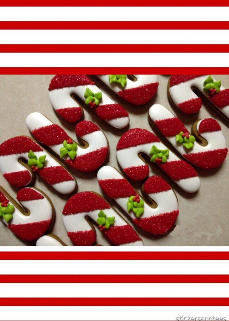 Name-Candy Canes_Tag-Celebrations Vignettes_Season-Winter Christmas