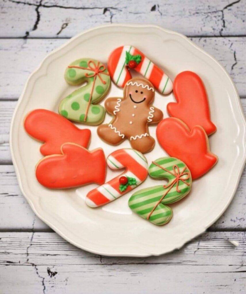 Name-Gingerbread Boy_Tag-Celebrations Vignettes_Season-Winter Christmas