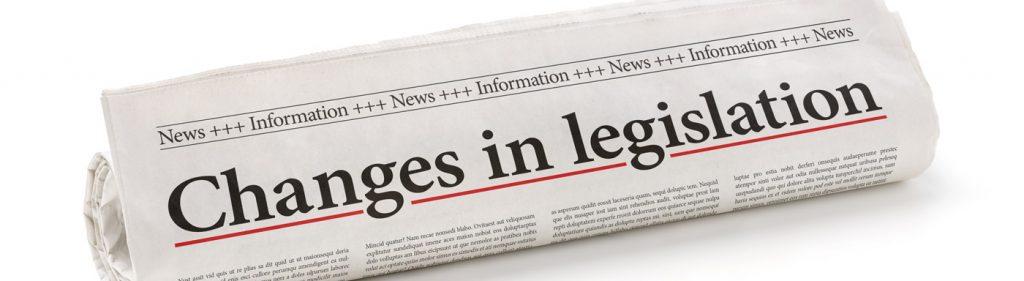 Assignment of Benefits legislation