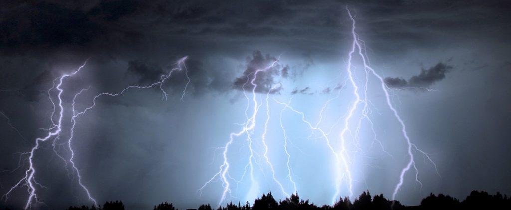 Lightning Strike Insurance Claims