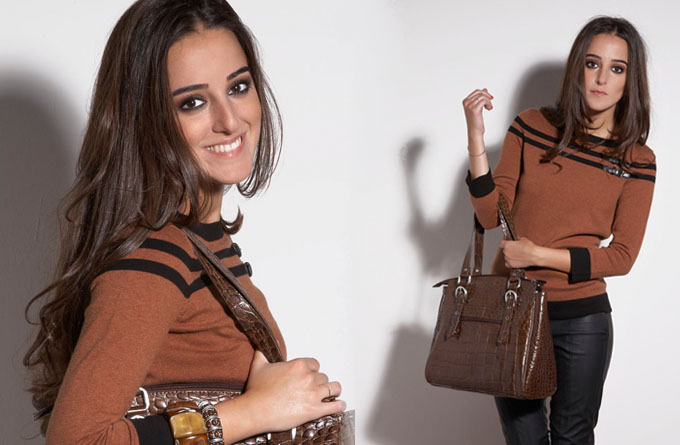 Nini Khatiblous Fashion Edit