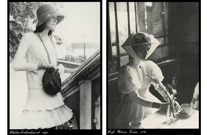 Looking Back: Jane Ashley's Iconic Photography