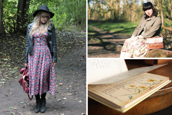 Monthly Blogger Crush: July