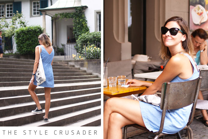 Monthly Blogger Crush: October