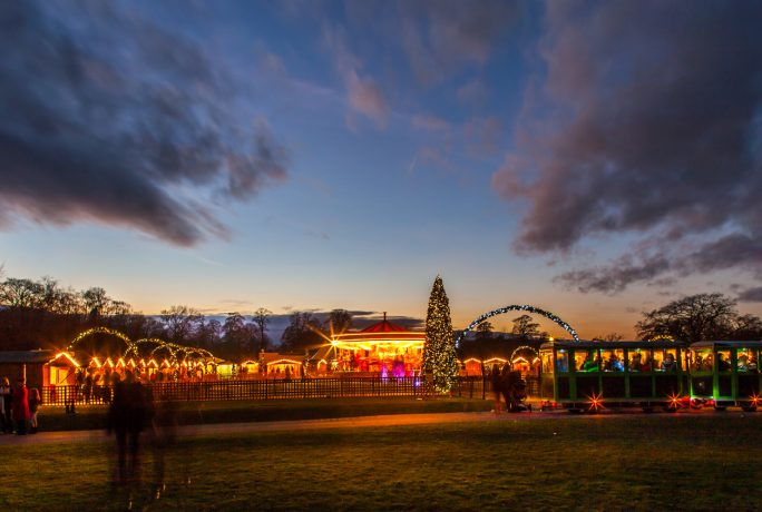 The best Christmas markets to visit this year