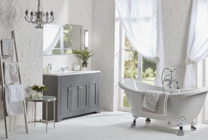 Bathroom ideas to fall in love with