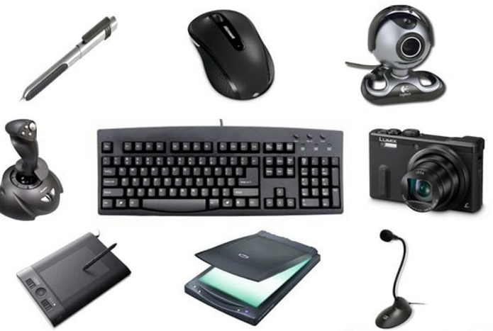 Input-Devices
