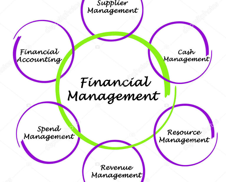 Financial Management-functions