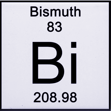 Bismuth-Properties