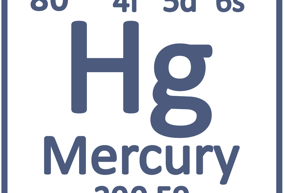 Mercury-Properties