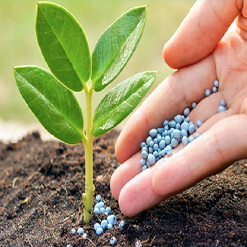 Fertilizers-useing