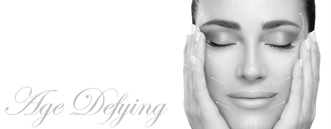 Age Defying Treatments
