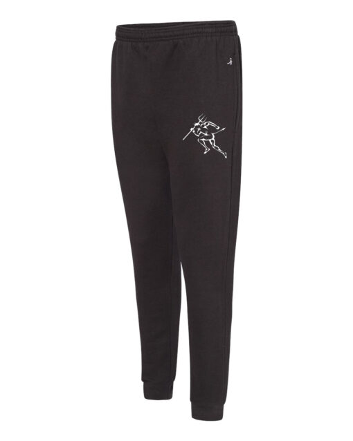 DVL Sport Athletic Fleece Joggers