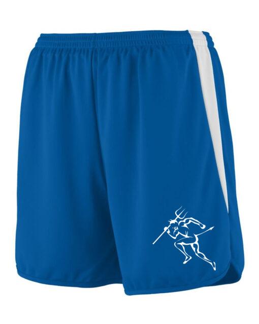 DVL aug track shorts