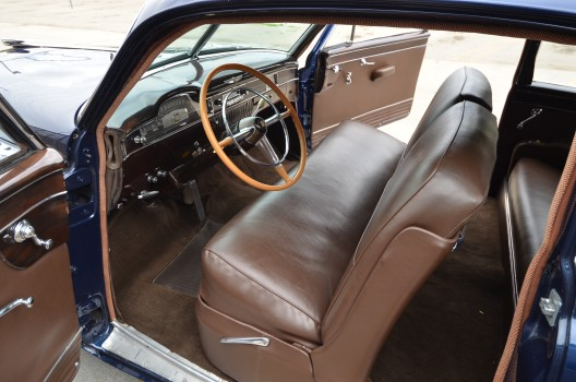 1949 Cadillac Sedanette Fastback