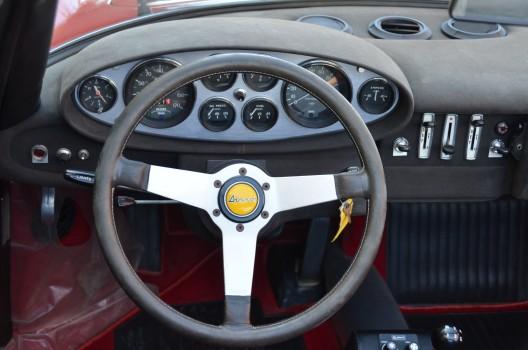 "1974 Ferrari 246 GTS Dino ""chairs & flares"""