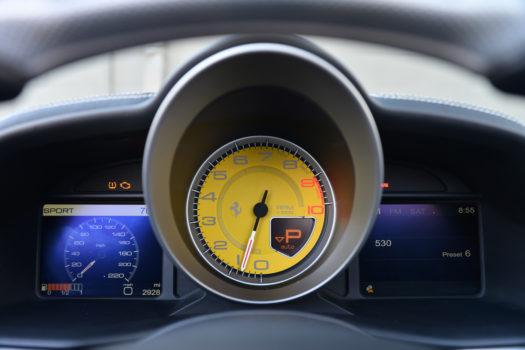 2013 Ferrari 458 Italia Spider