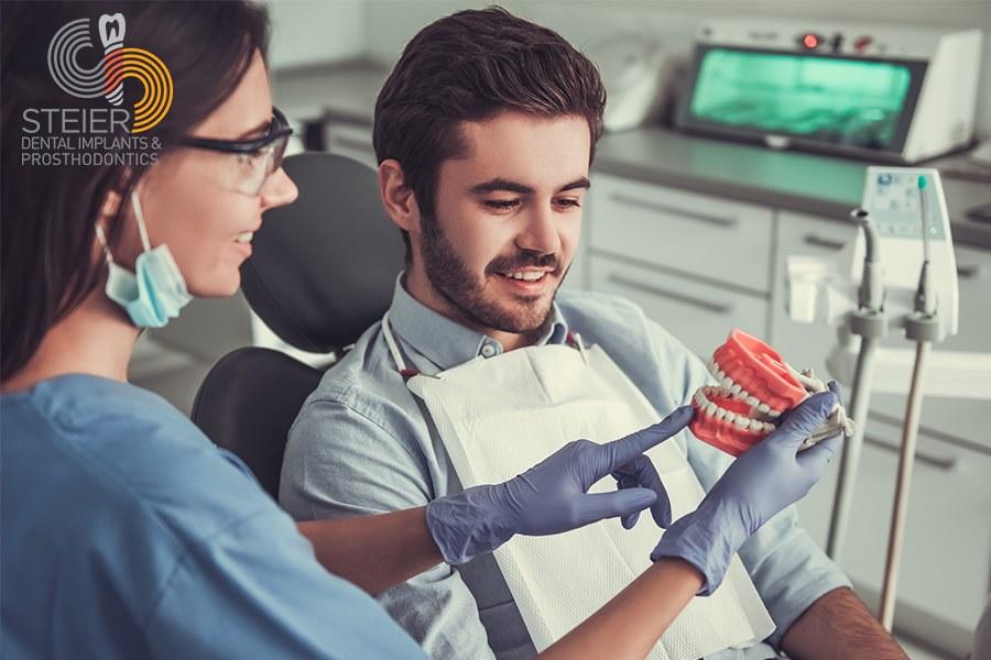 Steier Dental Implants & Prosthodontics of Boca Raton