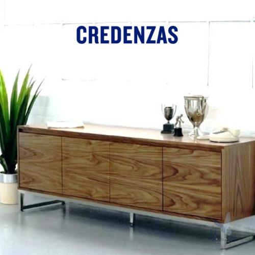 Used Credenzas