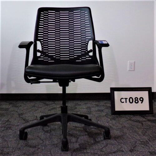 Monarch Office Furniture CT089 Used Highmark office chair for sale