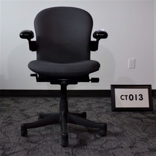 Monarch Office Furniture CT013 Herman Miller Reaction used office chair for sale