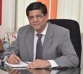 Mr. Shekhar Agharkar