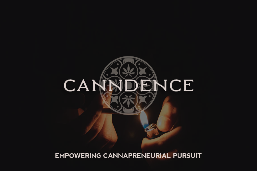 Canndence, a cannabis consultancy group.