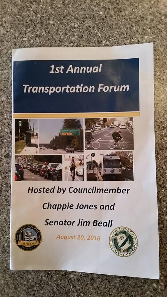 Transportation Forum