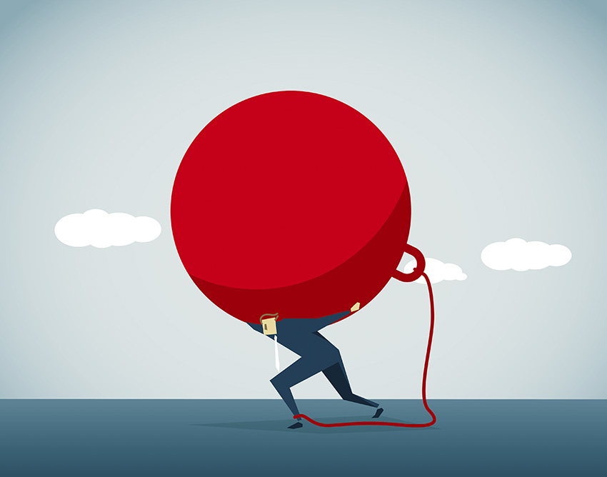 Federal Circuit Rejects PTAB Burden Shifting Scheme in IPR and Confirms Burden Lies With the Petitioner Throughout Trial